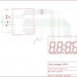 Schema Micrologio