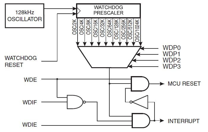 Let's learn how to use the Watchdog (1) | LEONARDOMILIANI com