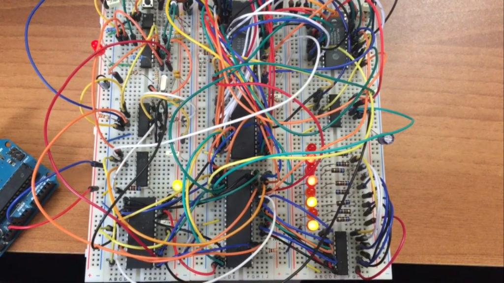 LM80C: let's add a Z80 CTC   LEONARDOMILIANI com